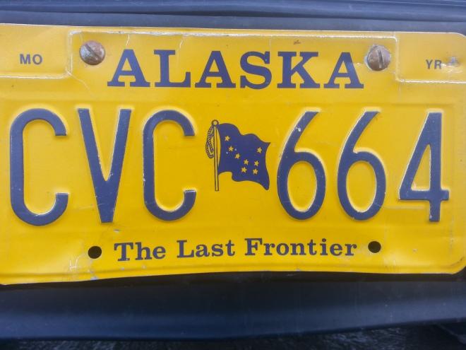 'The Last Frontier'