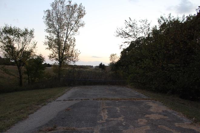 Route 66 Dead-End