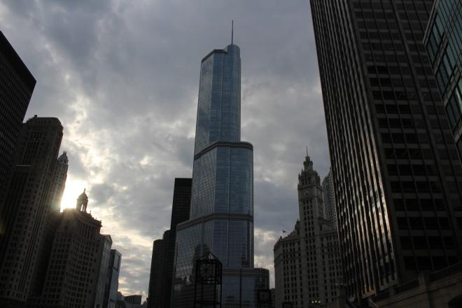 Trump Tower
