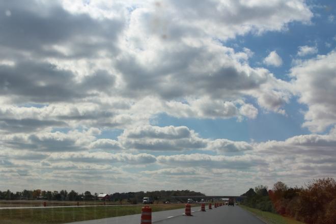 The Road To Cincinnati