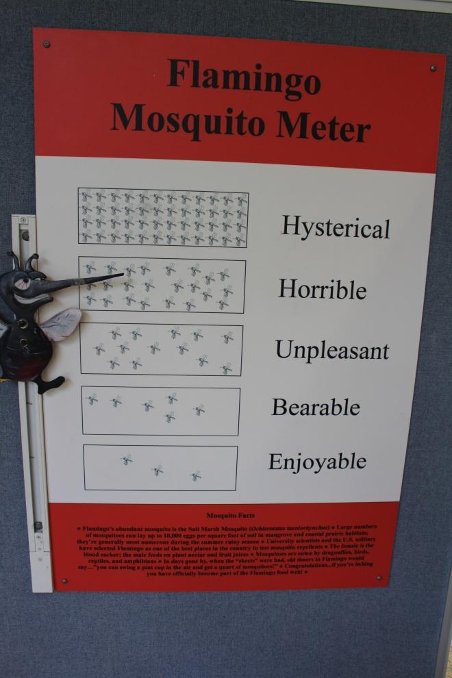 Mosquito Report